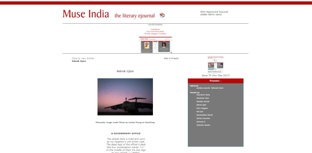 Muse India